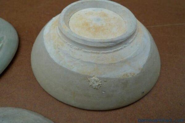 Porcelain Ceramic, ORIGINAL SUNG / SONG (960-1279) DISH / PLATE / BOWL Chinese Porcelain Ceramic #2