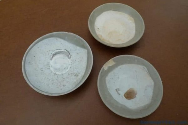 THREESUNG/SONG( )DISH/PLATE/BOWLAuthenticChinesePorcelain#