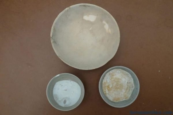 LARGE & SMALL SUNG / SONG (960-1279) DISH / PLATE / BOWL Chinese Porcelain #5