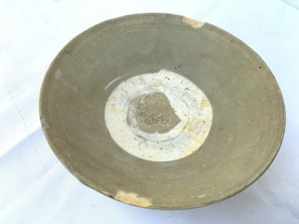 yrs mmSUNG/SONG( )DISH/PLATE/BOWLAntiquePorcelain#