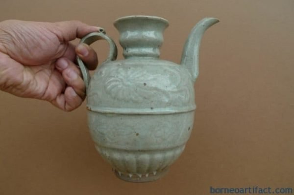 old dining ware