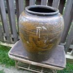 ANTIQUE WATER JAR