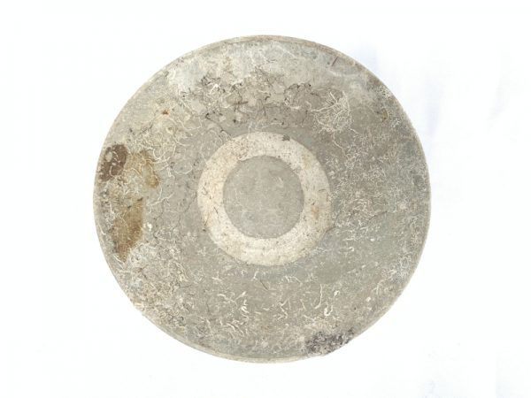 SUPER RARE MINI BOWL 105mm TEA SOUP Sung Dynasty (960-1279) Era Chinese Plate Dish