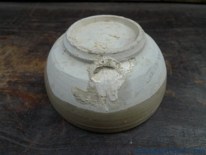 Chinese Plate Dish Mini Bowl Tea Soup Sung Dynasty 960 1279 Era