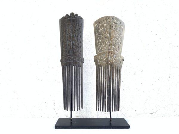 Old Headdress