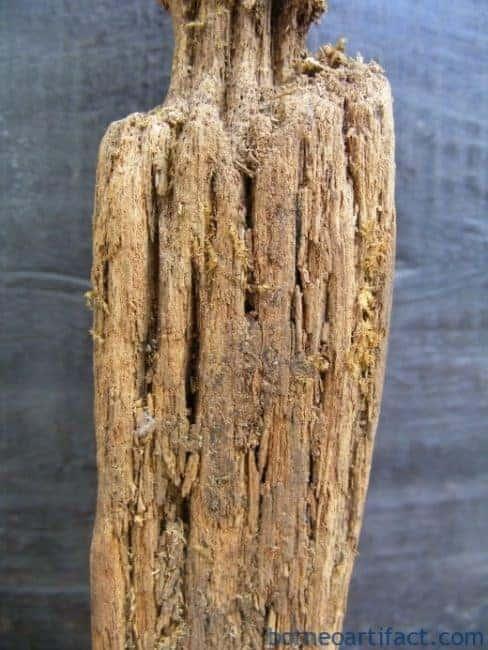 ANTIQUE ERECTED POLEAncestral, ANTIQUE ERECTED POLEAncestral Guardian Figure Statue Sculpture Image Icon #12