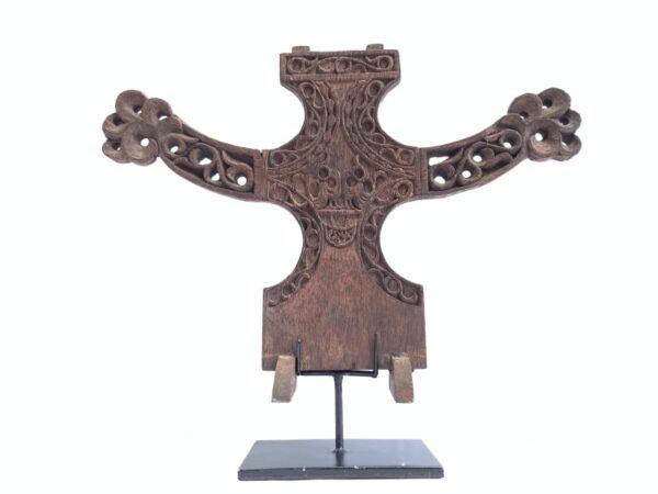 TAFULETIALTARAncestralWorshipImageOldArtifactArtefactSculptureArt#