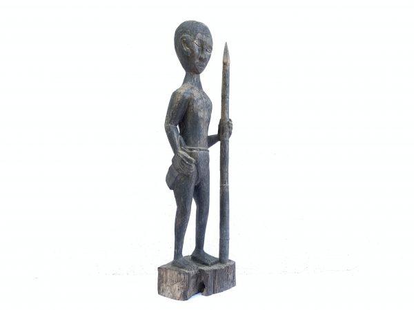 Antique Sculpture