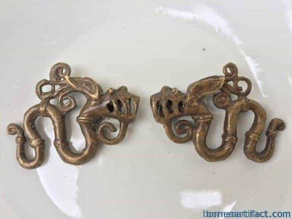 nagaserpentearring~earweightpiercing~tattooartistbodyartjewel&#;jewelry