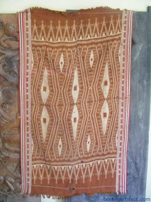 Asian Cloth