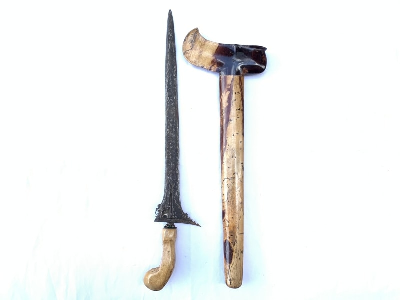 Martial Art Weapon