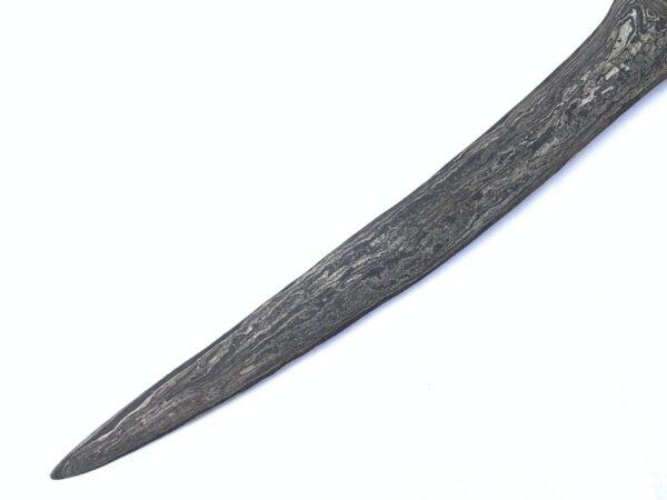 KRIS SUMATRA, (3 PAMOR KERIS) KRIS SUMATRA Weapon Knife Blade Dagger Sword Kriss Asia Asian