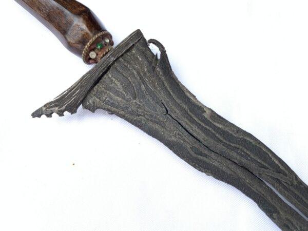 .)KERISPAMORADEQLuk(BLACKMAGICPROTECTION)KnifeDaggerSwordKrisArms