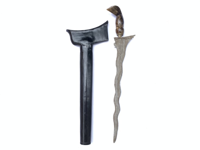 Kris Keris Weapon