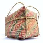 TRADITIONAL HANDBAG