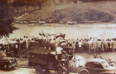 history kuching