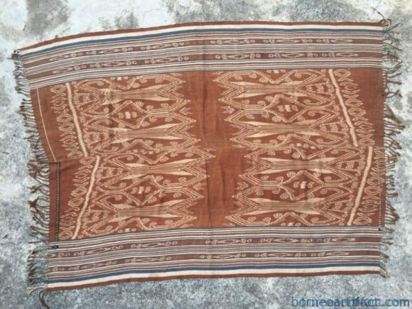 Old Textile