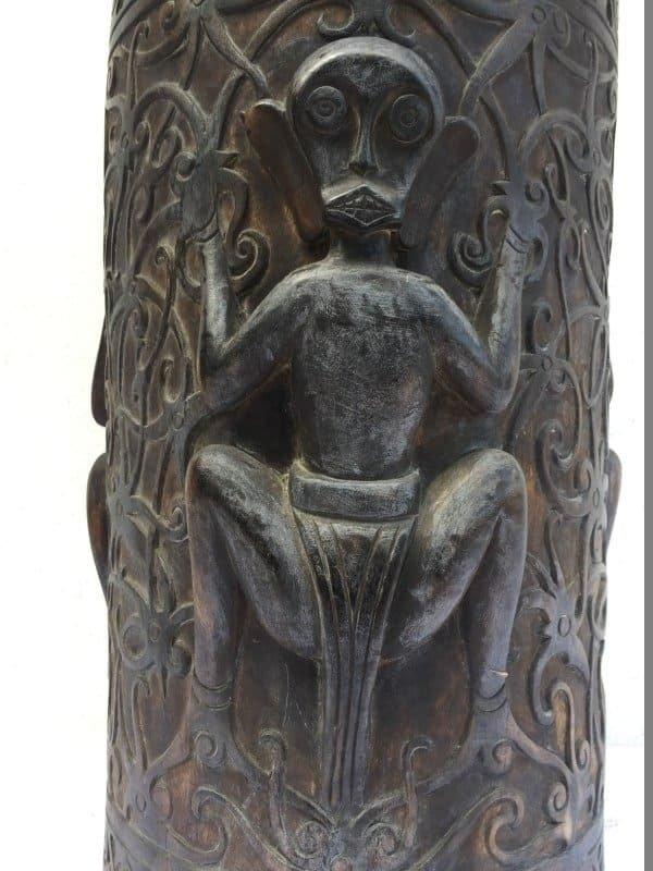 XXXXLmmRICECONTAINERBoxChamberJarPotStatueCarvingSculptureAsianArt
