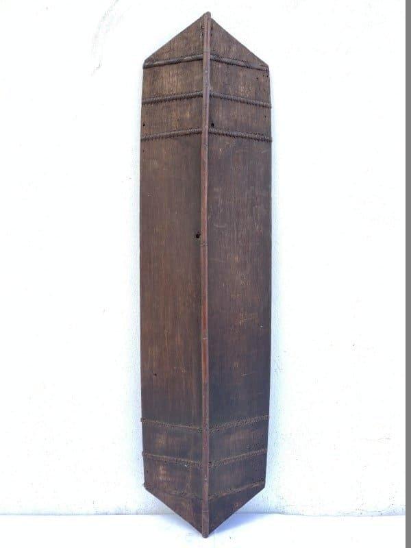 Tribal War Shield