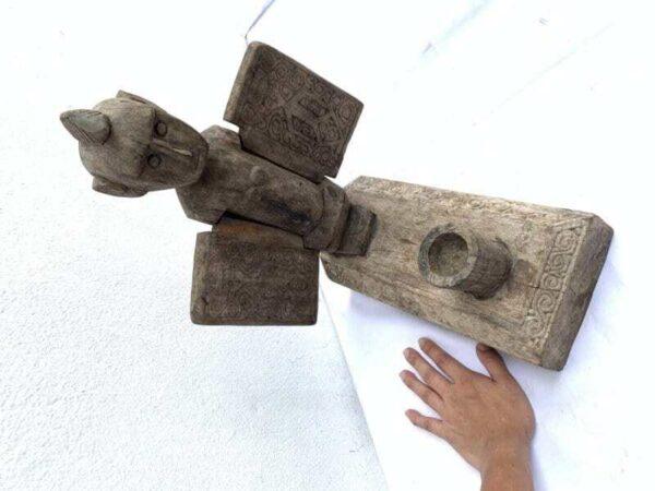 statue hampatong
