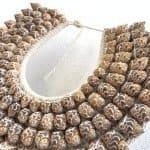 cultural necklace