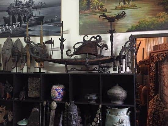 asian antique gallery