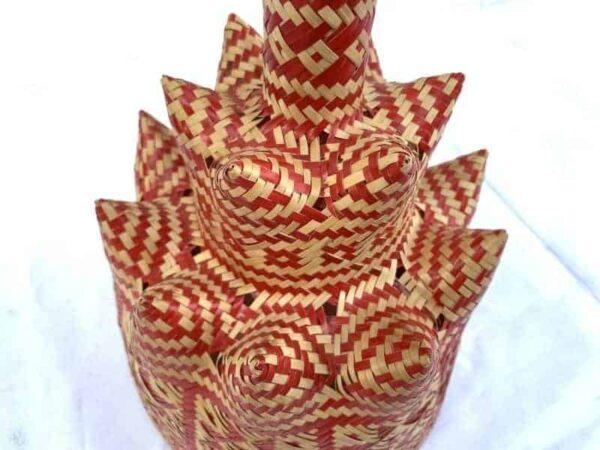 Traditional Dancing Hat